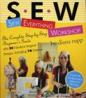 Sew Everything Workshop Cover Image