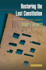 Restoring the Lost Constitution: The Presumption of Liberty - Updated Edition Cover Image
