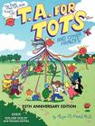 T.A. for Tots: And Other Prinzes (Transactional Analysis for Everybody Series) Cover Image