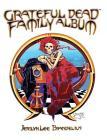 Grateful Dead Family Album Cover Image