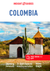 Insight Guides Colombia (Travel Guide with Free Ebook) Cover Image