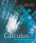 Calculus: Early Transcendental Functions Cover Image