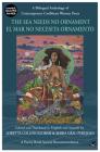 The Sea Needs No Ornament / El mar no necesita ornamento: A Bilingual anthology of contemporary Caribbean Women Poets Cover Image