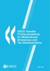 OECD Transfer Pricing Guidelines for Multinational Enterprises and Tax Administrations Cover Image