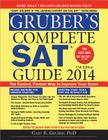 Gruber's Complete SAT Guide Cover Image