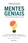 Mentes geniais Cover Image