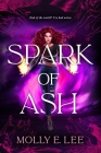 Spark of Ash (Ember of Night #3) Cover Image