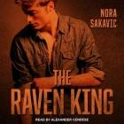 The Raven King Lib/E Cover Image