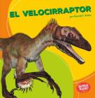 El Velocirraptor (Velociraptor) Cover Image