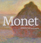 Monet: Paintings at the Museum of Fine Arts, Boston Cover Image
