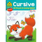 Cursive Writing & Drawing Tablet Cover Image