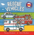 Amazing Machines: Rescue Vehicles Cover Image