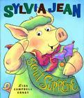 Sylvia Jean, Scout Supreme Cover Image