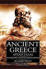 Ancient Greece: Its Principal Gods and Minor Deities - 2nd Edition (Paperback) Cover Image