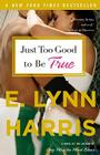 Just Too Good to Be True Cover Image
