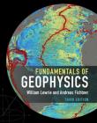 Fundamentals of Geophysics Cover Image