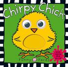 Funny Faces Chirpy Chick Cover Image