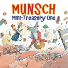 Munsch Mini-Treasury One (Munsch for Kids) Cover Image
