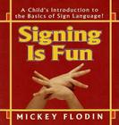 Signing Is Fun Cover Image