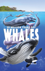 50 Million Years of Whales Cover Image