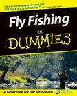 Fly Fishing for Dummies Cover Image