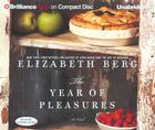 The Year of Pleasures Cover Image