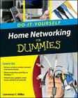 Home Networking Do-It-Yourself for Dummies Cover Image
