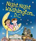 Night-Night Washington, D.C. Cover Image