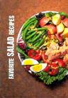 Favorite Salad Recipes (Magnetic Book) Cover Image