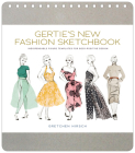 Gertie's New Fashion Sketchbook: Indispensable Figure Templates for Body-Positive Design (Gertie's Sewing) Cover Image