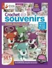Crochet Souvenirs 2: propuestas para todos los eventos Cover Image