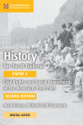 History for the Ib Diploma Paper 3 Civil Rights and Social Movements in the Americas Post-1945 with Cambridge Elevate Edition Cover Image