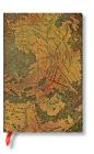 Paperblanks Hunt-Lenox Globe Mini Lined Cover Image