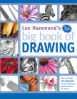 Lee Hammond's Big Book of Drawing Cover Image