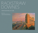 Rackstraw Downes: Onsite Painting, 1972-2008 Cover Image