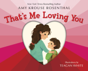 That's Me Loving You Cover Image