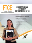 2017 FTCE Exceptional Student Education K-12 Cover Image