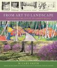 From Art to Landscape: Unleashing Creativity in Garden Design Cover Image