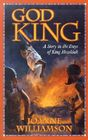 God King: A Story in the Days of King Hezekiah Cover Image