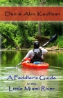 A Paddler's Guide to the Little Miami River Cover Image
