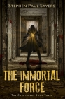 The Immortal Force Cover Image