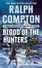 Ralph Compton Blood of the Hunters (The Gunfighter Series) Cover Image