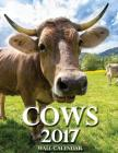 Cows 2017 Wall Calendar Cover Image