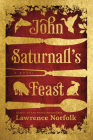 John Saturnall's Feast Cover Image