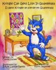 Kringle Cat Gets Lost in Guatemala Cover Image