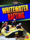 Whitewater Rafting Cover Image