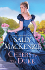 Cheers to the Duke (The Widow's Brew Series #3) Cover Image