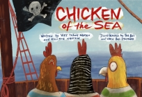 Chicken of the Sea Cover Image
