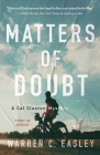 Matters of Doubt: A Cal Claxton Mystery (Cal Claxton Mysteries #1) Cover Image