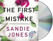 The First Mistake Cover Image
